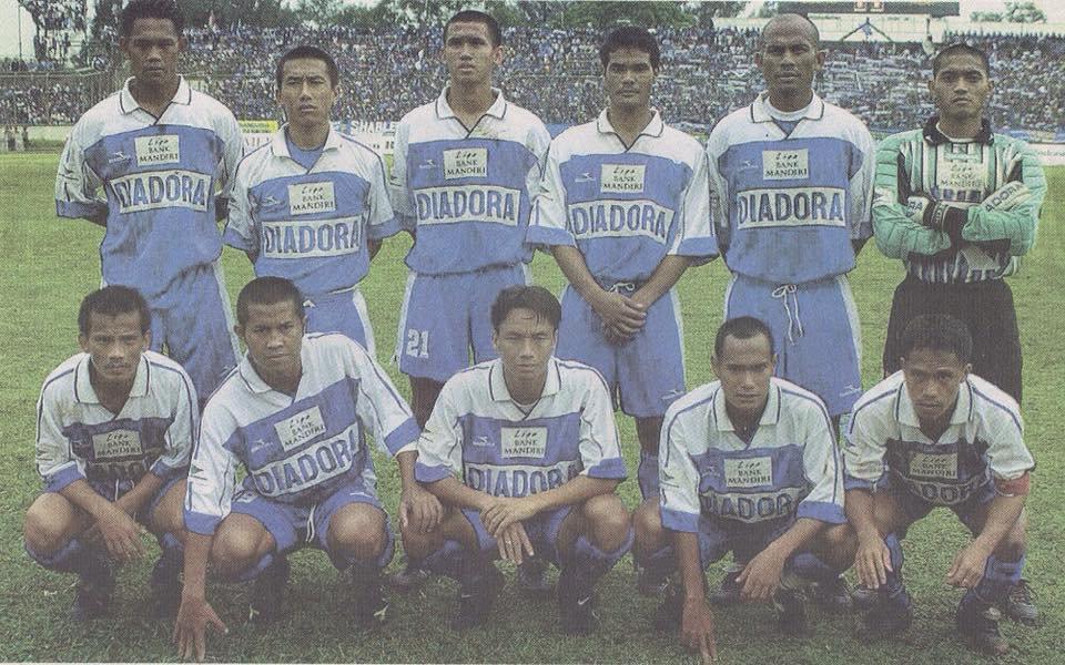 Persib 2002