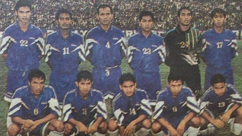 Persib 1997/1998