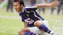Zaenal Arif